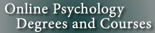 Online Psychology Degrees and Courses